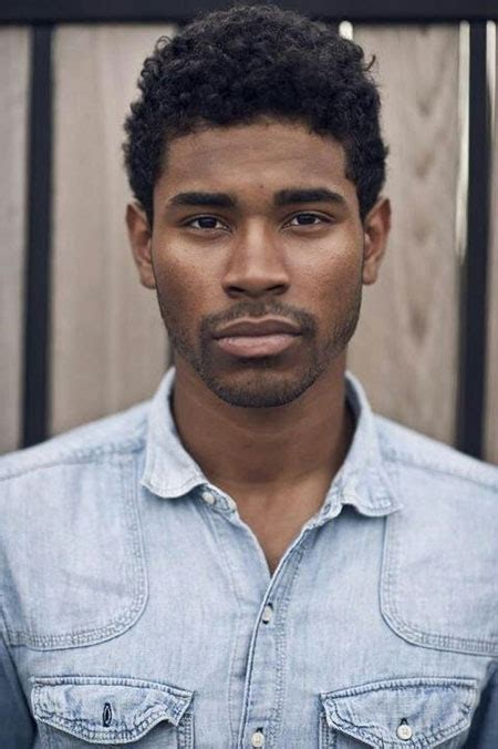 hair styles for black guys 20 black best haircuts mens hairstyles 2018