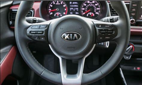 kia rio hatchback automatic release date