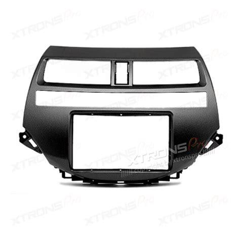 Xtrons Car Radio Fascia For Honda Accord Stereo