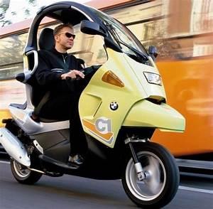 Roller Mit Dach : scooter comeback bmw gibt erfolglosem roller c1 eine zweite chance welt ~ Frokenaadalensverden.com Haus und Dekorationen