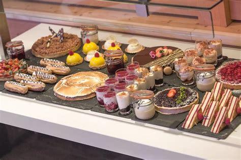dessert quot fait maison quot picture of la table de l arboisie megeve tripadvisor