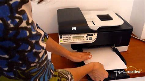 Tutorial Imprimir Sobre Tela en casa - YouTube