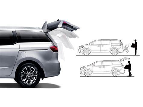 Gambar Mobil Gambar Mobilkia Grand Sedona by Review Kia Grand Sedona Diesel 2018