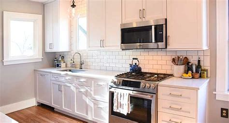 35 ide contoh hiasan dapur kecil