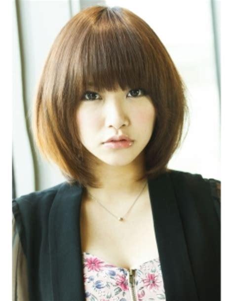 where to get haircut me ストレートひし形ミディ mo 259 ヘアカタログ 髪型 ヘアスタイル afloat アフロート 表参道 銀座 2726