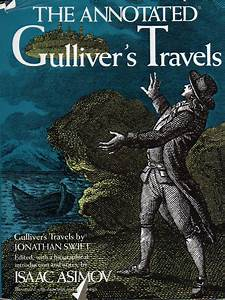 The Annotated® 'Gulliver's Travels'