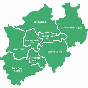 Land Nrw Jobs : karte ~ Eleganceandgraceweddings.com Haus und Dekorationen