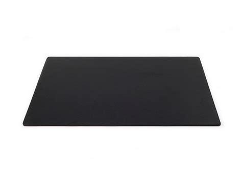 sous bureau cuir sous de bureau en cuir noir