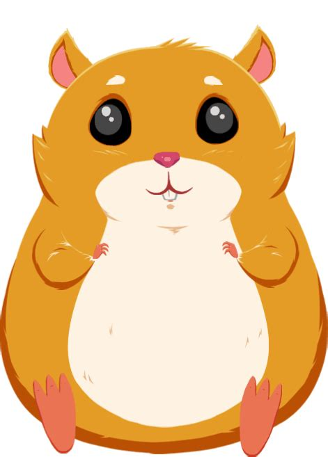 hamster animated by xar623 on deviantart