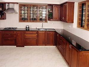 kerala style kitchen design picture peenmediacom With kitchen cabinet design in kerala