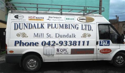 Dundalk Plumbing Ourie