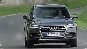 Audi Q5 S Line 2017 : essai audi q5 2 0 tfsi 252 s tronic quattro s line 2017 youtube ~ Medecine-chirurgie-esthetiques.com Avis de Voitures
