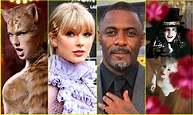 Idris Elba Reacts to How He Looked in Viral 'Cats' Trailer ...