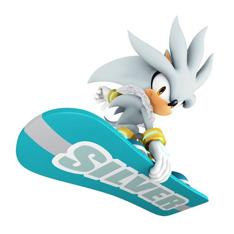 Silver The Hedgehog (Character) - Giant Bomb