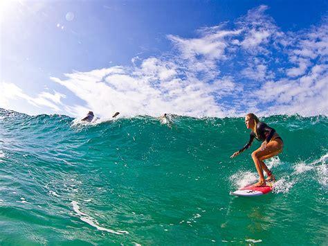 surf girl hd wallpaper wallpaperscom