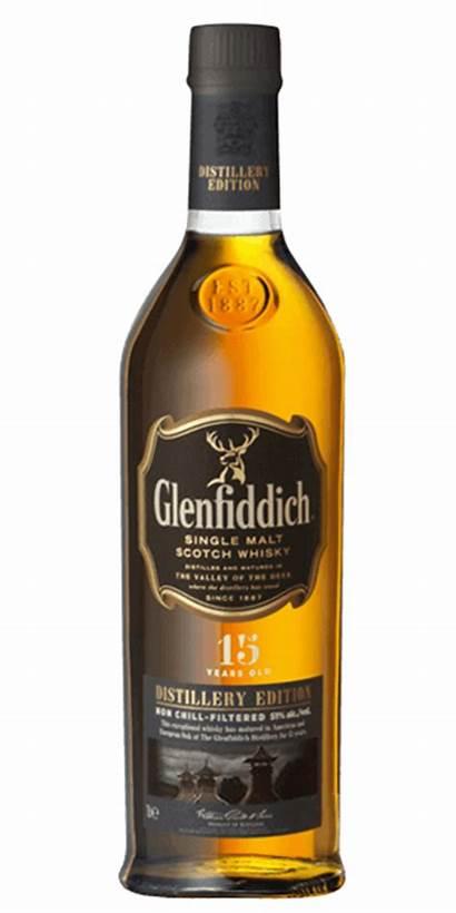 Glenfiddich Distillery Edition Scotch Whisky