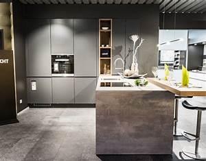 Leicht Küchen Preisliste : leicht miele center mescher ~ Markanthonyermac.com Haus und Dekorationen