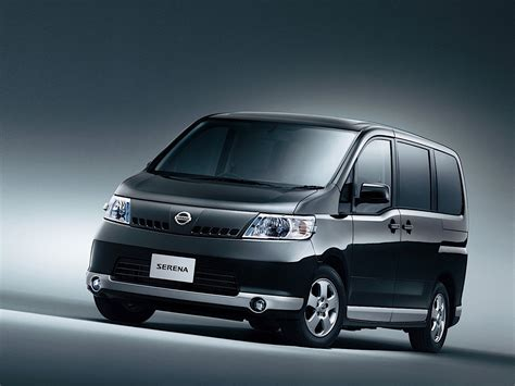 Get all information about serena 2021 features, dimensions, engine, seating capacity, & safety at one place, oto.com! NISSAN Serena specs & photos - 2005, 2006, 2007, 2008 ...