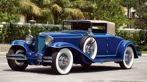 Download Cars Classic Wallpaper 1920x1080