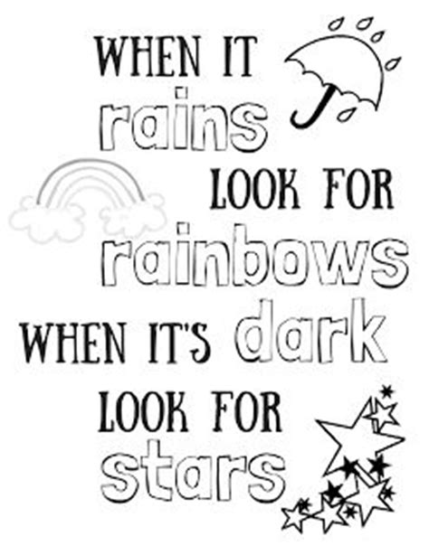 rains   rainbows   dark