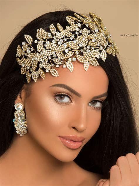 Hairband Limited 130 | Hair Accessories | HelenaDia