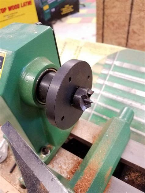 harbor freight lathe question power tools wood talk