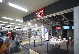 Argos opens digital store in West Hove Sainsbury's