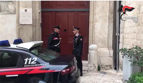 Ufficio Di Collocamento Taranto - bari bullo 15enne di un istituto professionale arrestato