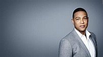 CNN Profiles - Don Lemon - Anchor - CNN