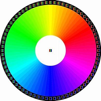 Rgb Wheel Pixel Svg Pixels Commons Wikipedia