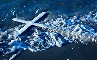 Baptism Cross Baptized Water Sick Godparents Choosing