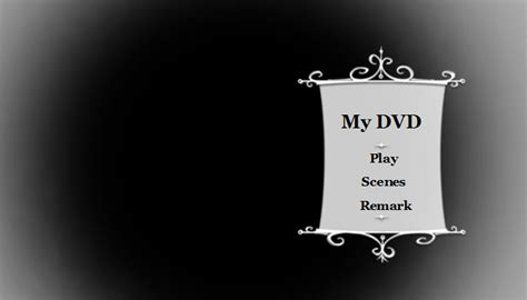Dvd Menu Templates Free Dvd Menu Templates Of Pavtube Dvd Creator