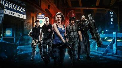 Resident Evil 4k Remake Games Wallpapers Background