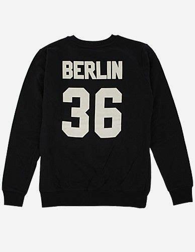 sweater black berlin berlin 36 sweater black bone depot2 de