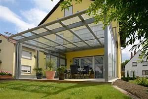 Terrassenuberdachungen mit glas neumann wintergarten for Terrassenüberdachungen glas
