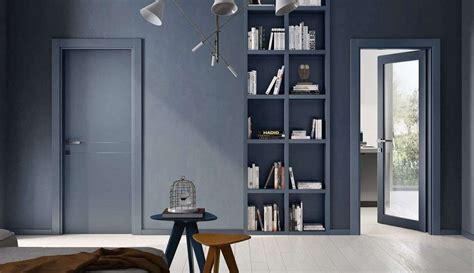 Porte Di Design Per Interni by Porte Colorate Per Interni Foto Design Mag