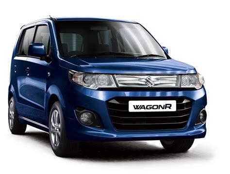 2017 maruti wagon r vxi - CarBlogIndia