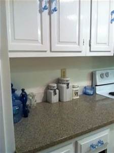 Silestone Quartz Blue Sahara And White Cabinets Kitchen