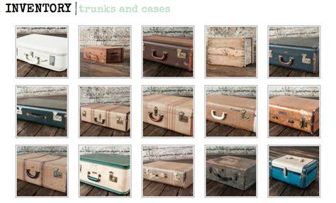 Wedding Furniture Rental Maggpie Vintage Rentals (EC2