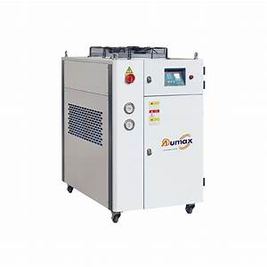 Air-cooled Industrial Water Chiller - Ningbo Aumax Plastic ...