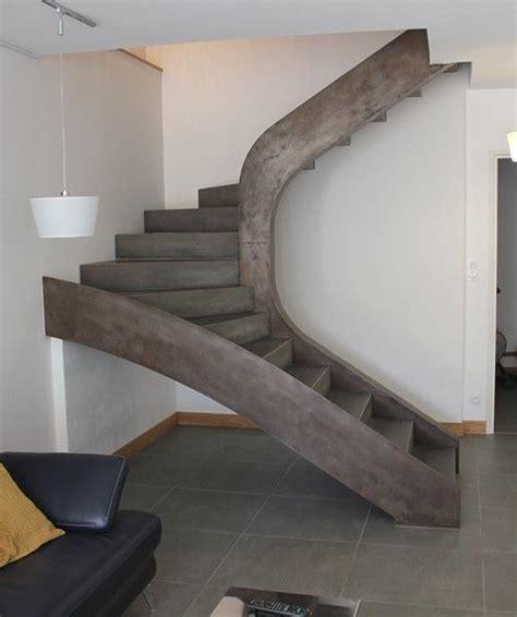 coffrage escalier balance beton coffrage escalier balance beton maison design lcmhouse