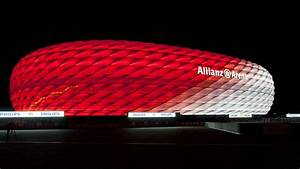Außergewöhnliche Weihnachtsmärkte Bayern : allianz arena ~ Whattoseeinmadrid.com Haus und Dekorationen
