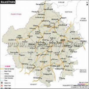 Literacy Chart Of India Rajasthan