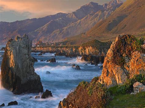 Webshots Jade Cove Big Sur California