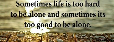 Life changing quotes on everyday power blog. 23 Impressive Collection Of Meaningful Alone Quotes ...