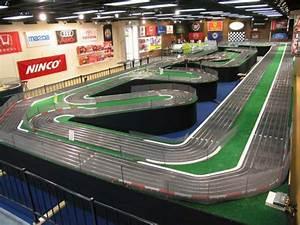 Slot Car Track Layouts
