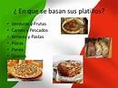 Comida italia