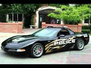 Super Fast Police Cars That Will Get You (300+ km/h) - YouTube