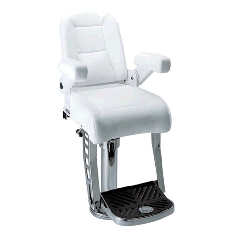 Pompanette Boat Chairs by Platinum Helmseats Pompanette Helm Chairs Pompanette Llc