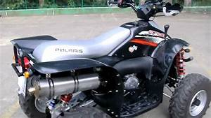 Polaris Scrambler 500 : polaris scrambler 500 4x4 2008 west edition youtube ~ Medecine-chirurgie-esthetiques.com Avis de Voitures